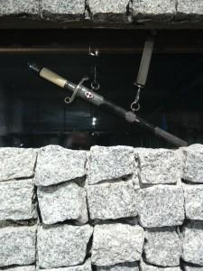 S 4 / Menu 4 / Kordzik / Broń Biała DOMINIAK AH™