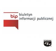 BIP Muzeum Miniaturowej Sztuki Profesjonalnej Henryk Jan Dominiak w Tychach