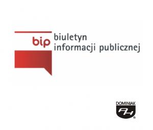 Alfabet symboliki BIP Muzeum Miniaturowej Sztuki Profesjonalnej Henryk Jan Dominiak w Tychach