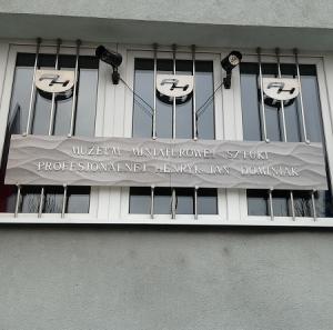 Deklaracja Dostępności MIANO MUZEUM