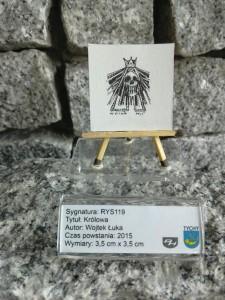 1RYS / RYSUNEK / DZIAŁ MALARSTWA, RYSUNKU, GRAFIKI / Spis 1 / S 1