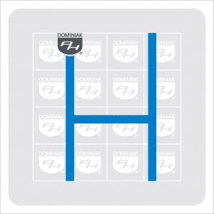 logo horyzont zdarzeń hellenistyczna kultura helena trojańska heksagonalny obraz autor Henryk Jan Dominiak