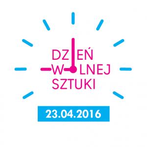 12 h Dzień Wolnej Sztuki 2016