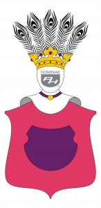 logo Janina herb szlachecki - autor Henryk Jan Dominiak 2020