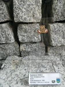 LOGO / POS 1991 1_99 cm x 1,43 cm