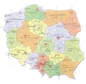 RP PolsRP / RZECZPOSPOLITA POLSKA