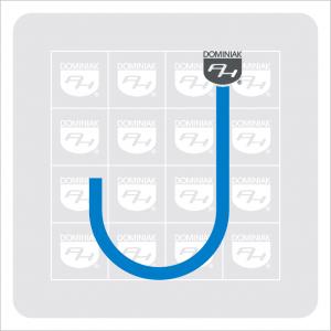 logo jasno określony styl jestem indywidualnością jasność artystyczna jedenasty listopada autor Henryk Jan Dominiak