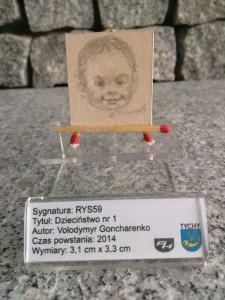 1 VI / RYSUNEK DZIECIŃSTWO nr 1 - 2014.