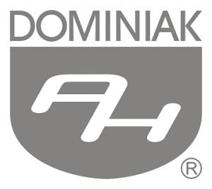 12 h / GODŁO / SYGNATURA / HERB / MARKA / LOGO / ZNAK TOWAROWY / DOMINIAK AH™ Muzeum Miniaturowej Sztuki Profesjonalnej Henryk Jan Dominiak