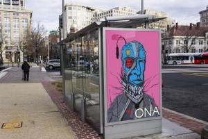 thumbnail_ona ULICA / Wystawa Zielone Tychy Kultura: ONA – autor Michał Banert / DOMINIAK AH