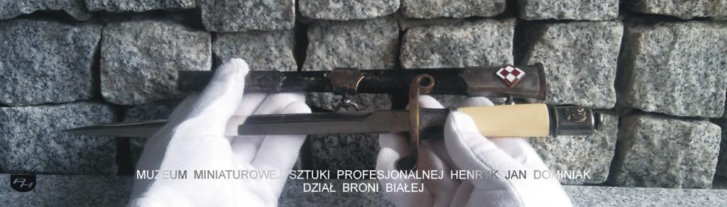 broń biała BRO1 – KORDZIK WOJSK LOTNICZYCH W POLSCE nr 2628 1972