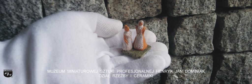 rzeźba RZE44 – DWIE SIOSTRY 2013 Aleksandra Jeżyk 1