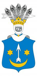 logo Sas polski herb szlachecki - autor Henryk Jan Dominiak 2019