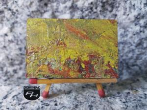 Jesienne kolory nr 1 obraz olejny 4,65 cm x 3,00 cm realizator Robert Marek Znajomski 2014