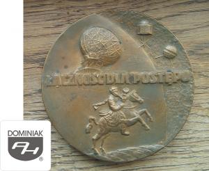MMSPHJD-FAL61-–-ŁĄCZNOŚĆ-DLA-POSTĘPU-awers-Henryk-Jan-Dominiak-300x246