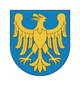 kolekcja herb Województwa Śląskiego